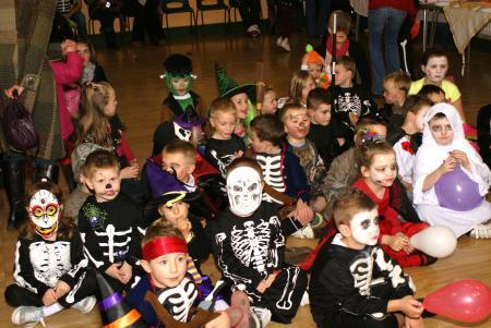 Hallowe'en Party 2009