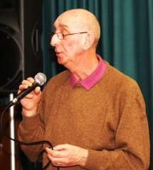 Guest Singer- Davy Clarke.JPG