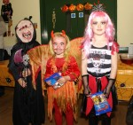 Hallow'een Fancy Dress Junior Prizewinners 2010.JPG